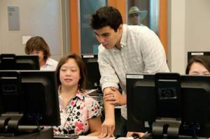 Computer Volunteer