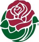 Pasadena Rose Logo