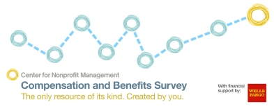 CNM Compensation and Benefits logo