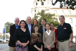 Jericho Road Pasadena Board of Directors